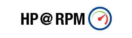 HP and RPM