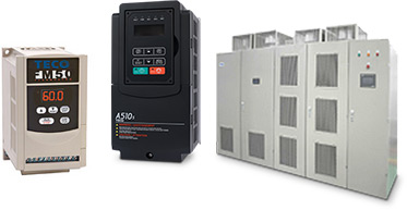 AC Drives & Controls