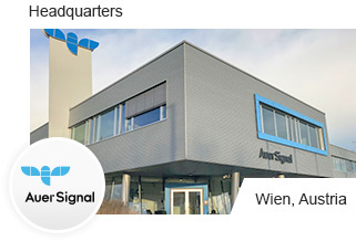 Auer Signal Headquarters