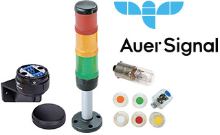 Auer Signal Product Selection