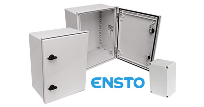 Ensto Product Selection