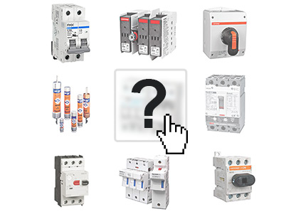 How to select the correct Circuit Protector?