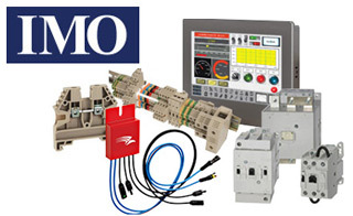 IMO Industrial Control & Automation Products | FactoryMation