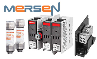 Mersen Product Selection
