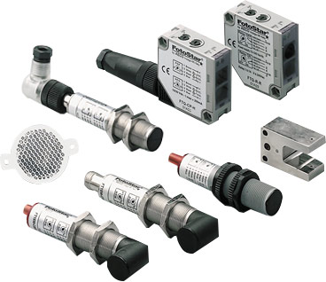 What are Photoelectric Sensors