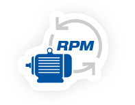 What are your speed (RPM) requirements?
