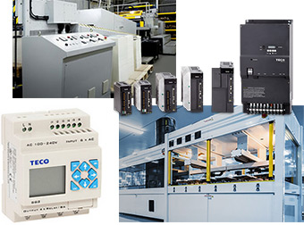 System & Automation Products