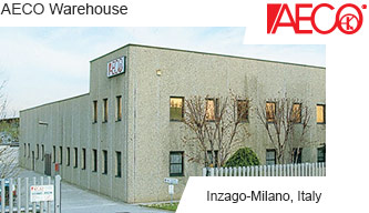 AECO Warehouse