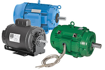 What are AC Motors?