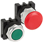 30mm Pushbuttons & Indicators