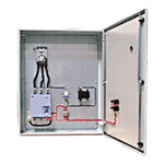 Enclosed Soft Starters