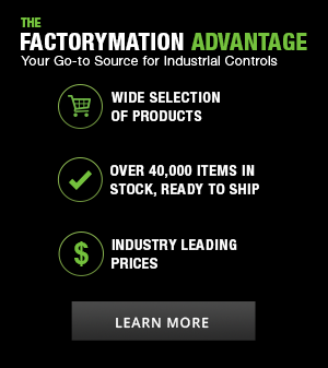 Why Choose Factorymation
