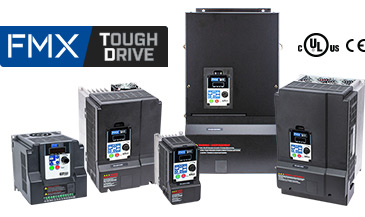 FMX Tough Drives Overview