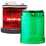50mm Signal Lights