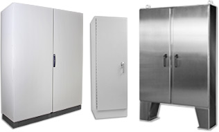 FreeStanding Enclosures