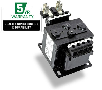 FMX Control Power Transformers 5yr Warranty