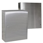 Wall Mount – Stainless Steel