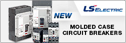 LS Electric Molded Case Circuit Breakers