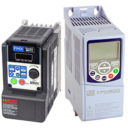AC Drives (VFDs)