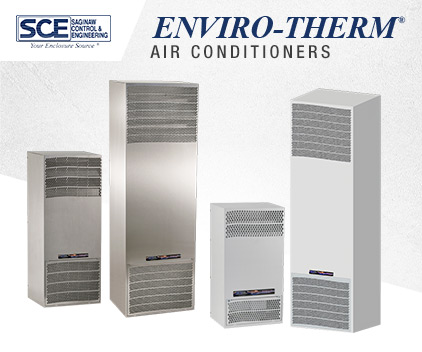 Enviro-Therm® Air Conditioners