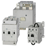 IMO's DC Contactors