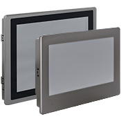 HMI Touch Panels