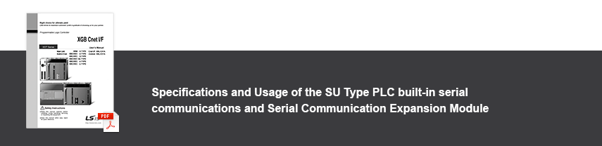 Serial Communications Manual