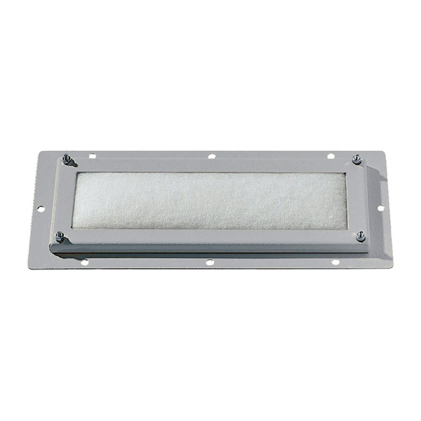 Afv01r5 Ventilated Gland Plate With Filter Factorymation