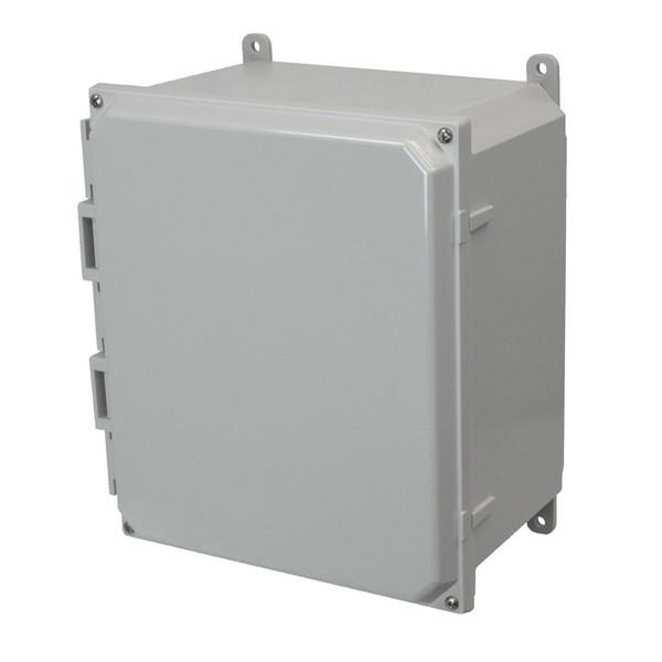 Am Amp1426 Enclosure 14x12x6in Factorymation