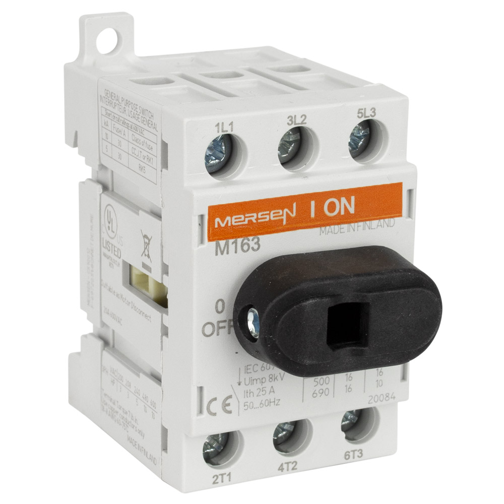 Load Break Switch