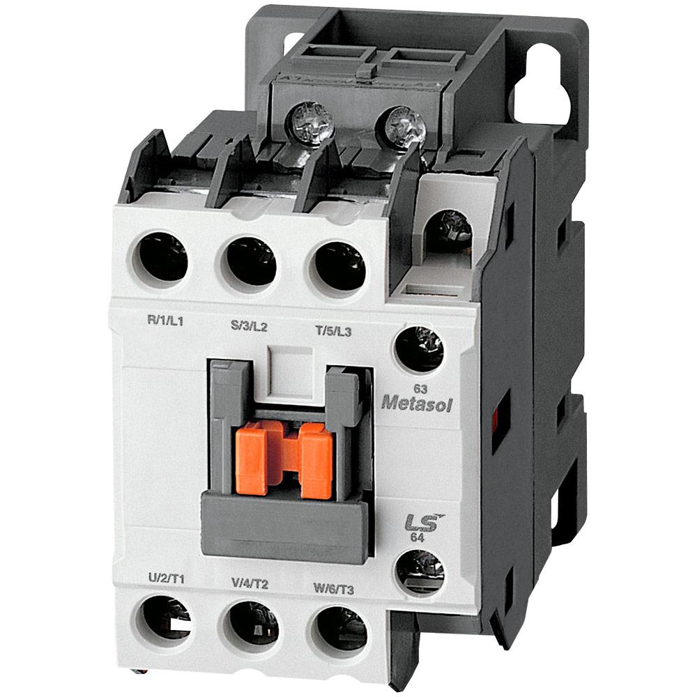 mc 18b 11 ac24 rh factorymation com Motor Contactor Wiring Diagram AC Contactor Wiring Diagram