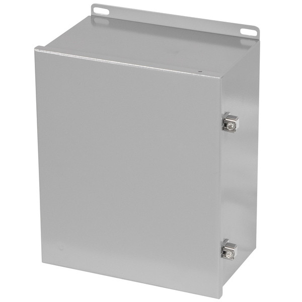 Sce 1210chnf Enclosure 12 X 10 X 5 Quot Factorymation