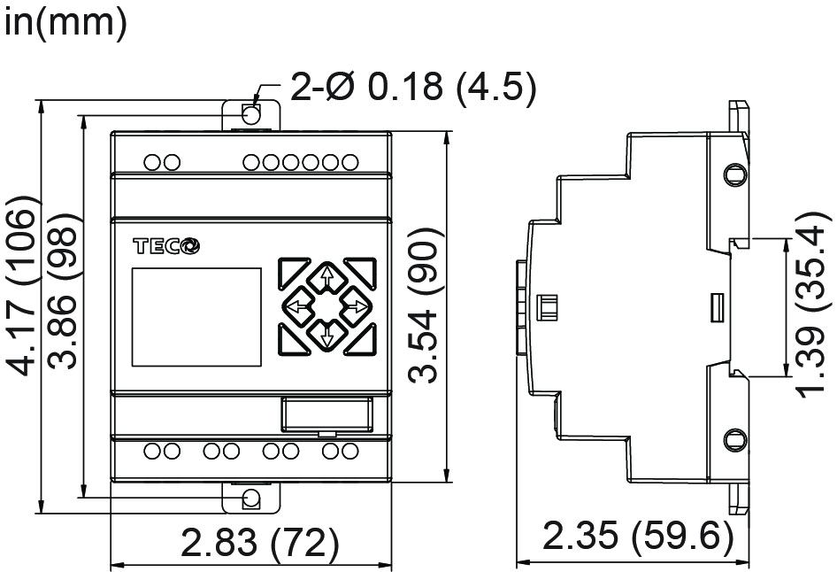 SG2-10H-A-SK, SG2-10HR-A SG2 Series PLR V.3 Starter Kit