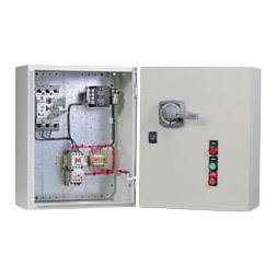 Shop All Enclosed DOL Motor Starters