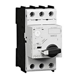 FMX Manual Motor Protectors