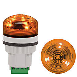 FMX 30mm Lights with Buzzer