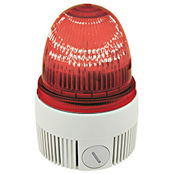 FMX BE76 Integrated LED Lights with Integrated Sound