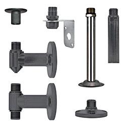 FMX SL70 Series Accessories