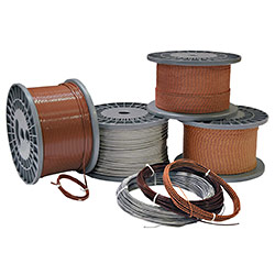 Type J Thermocouple Wire