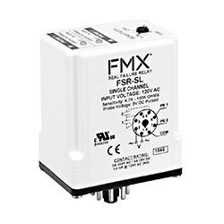 FMX Pump Seal Failure