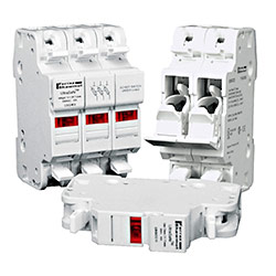 Midget Fuse Blocks/Holders