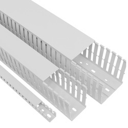 FMX White Wide Slot