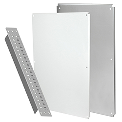 Mounting Panels/Profiles
