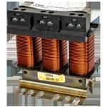 Line Reactors for AC Drives