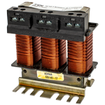 Line Reactors for AC Drives