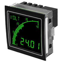 PML Series Panel Meters