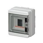 FMX DIN Module Enclosures