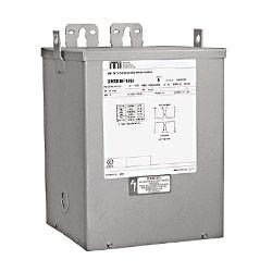Shop All Low Voltage General Purpose Transformers