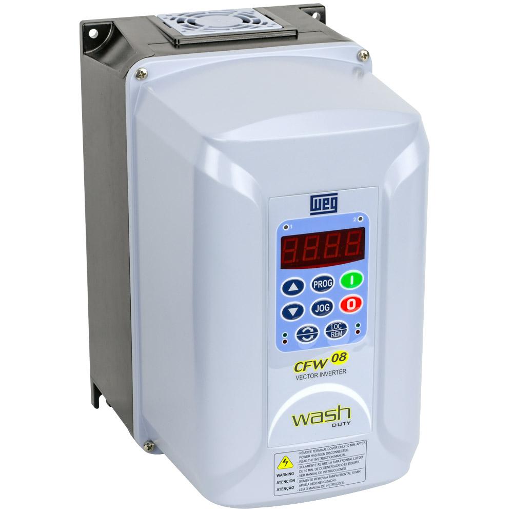 WEG CFW08 Series VFD