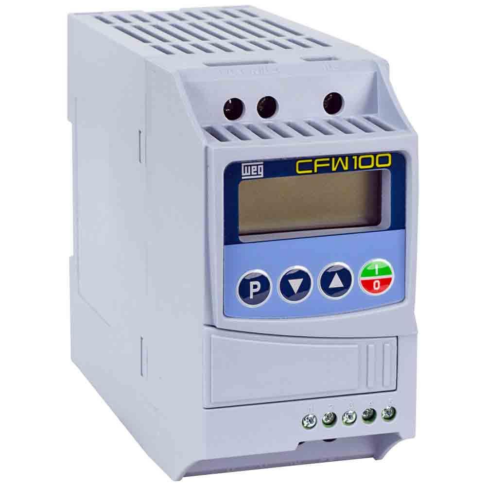 WEG CFW100 Series VFD